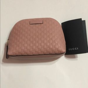 Gucci Bags - Authentic Gucci cosmetic bag
